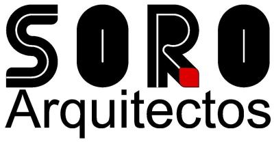 SORO Arquitetos Logo